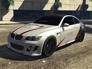 BMW Memory