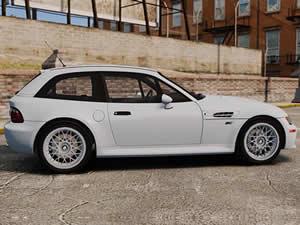 BMW Z3 Puzzle