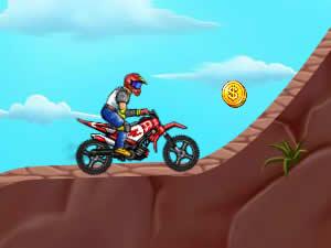 Bike Rush Game