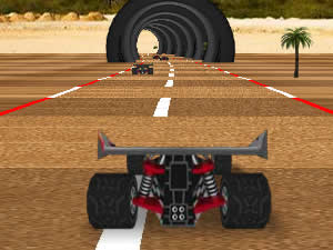 Buggy GP