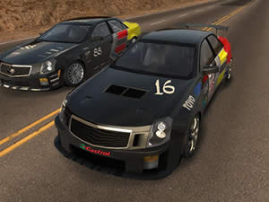 Cadillac Car Differences