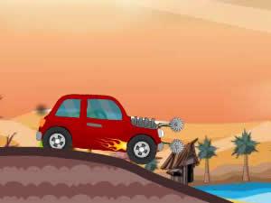 Car Despoiler