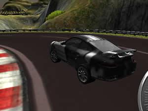 Cars 'n' Tracks