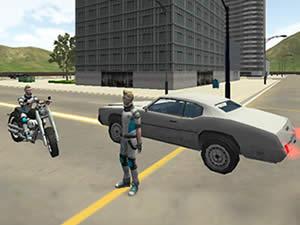 Cars Thief