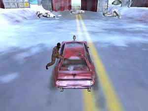 Dead Roadkill Highway