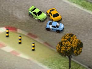 Drift Cup Racing