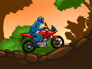 Forest Ride 2