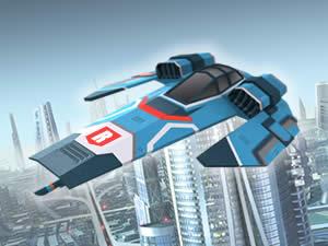 Hex Flight Racer