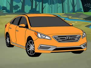 Hyundai Car Wheels