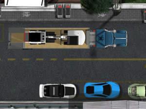 Just Park It 2