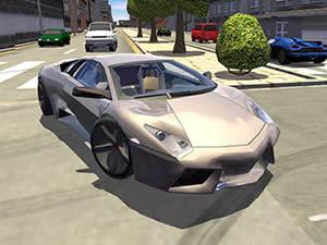 Lamborghini Differences