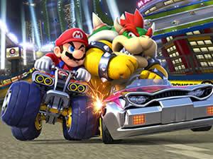 Mario Hidden Tires