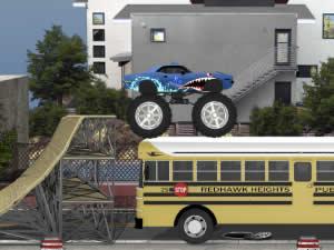 Monster Truck Ultimate Ground 2