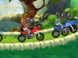 Motocross Forest Challenge 2
