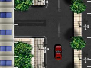 Pro Vallet Parking 2