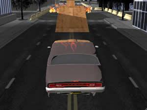 Stuntman 3D City Streets