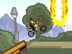 Stunts Freak