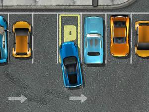 Supercar Parking