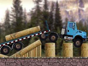 Timber Tracker