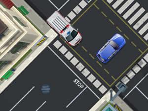 Traffic Jam City