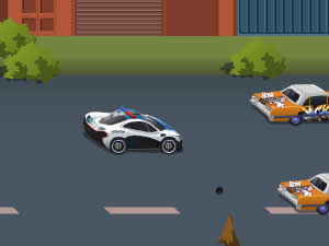 Ultimate Police Chase