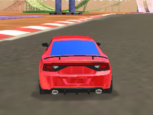 Addicting Stunt Racing