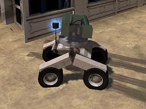 Bot Machines