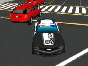 City Cop Simulator