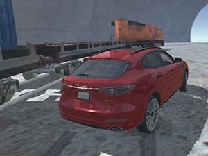 Derby Crash 4
