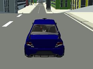 Drive Car Stunts