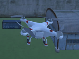 Drone Game