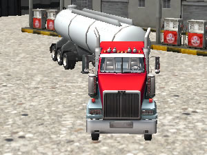 Euro Cargo Transporter