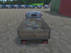 Euro Truck Simulator Heavy Transport