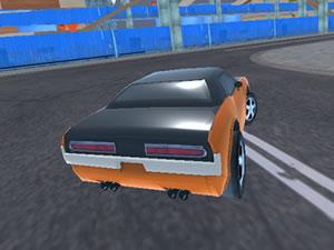 Mad Cars: Racing & Crash