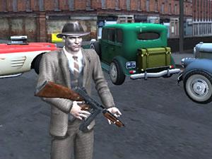 Mafia Trick & Blood