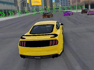 Mega City Stunts
