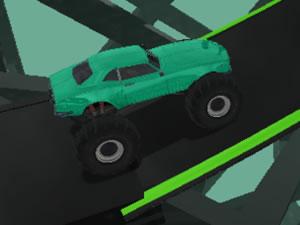 Monster Truck Torment