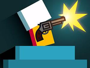 Mr Gun Online