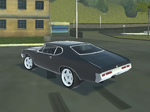 Project Car Physics Simulator: Brazile