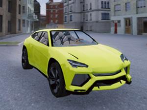 Project Car Simulator Sandboxed: Berlin