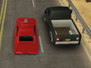 Racing Blast 3D