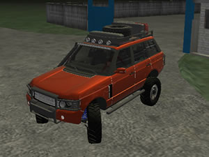 Real-Offroad 4x4