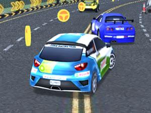 Seafloor Racing