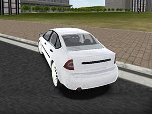 Sport Cars: Extreme Stunts