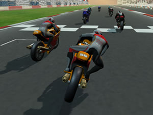 Super Bike GTX